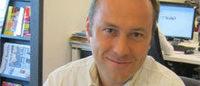 Bonobo: Xavier Prudhomme directeur de la marque