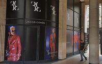 Billionaire Couture se paie la rue Saint-Honoré pour son arrivée en France