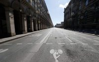 Covid-19: la mairie de Paris va proposer de confiner trois semaines la capitale