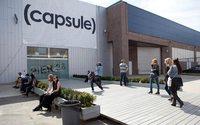 El talento chileno estará presente en el Capsule Show de Nueva York