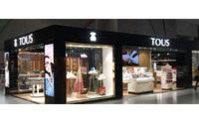74e49e5cfa Tous se refuerza en travel retail y abre su primera tienda en un aeropuerto  asiático - Noticias : Distribución (#613957)