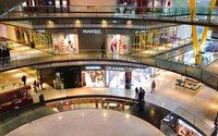Las ventas en los centros comerciales españoles cayeron casi un 30 % en 2020