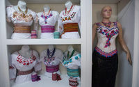 Equateur : la mode indigène revisitée par une nouvelle génération de créateurs