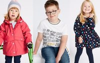 M&S launches first high street range for kids with disabilities