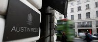 UK fashion retailer Austin Reed to wind down