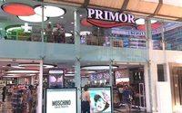 Primor llega a Valencia con una primera apertura en el centro comercial Aqua