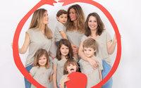Knot envolve clientes na criação de coleção para o Dia da Mãe