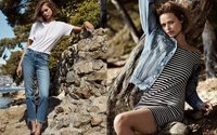 H&M June sales rise but sales space expands faster