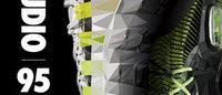 20周年「エア マックス 95」歴代モデル揃うエキシビジョンスペースが原宿に出現