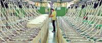 Empresa alemã sediada em Famalicão que fazer tecidos resistentes a chama direta