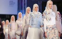 Saudi Arabia hosts its first Arab Fashion Week