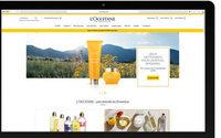 L'Occitane en Provence reformule son site Internet pour se recentrer sur le besoin du client