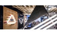Adidas ouvre à Berlin un espace mi adidas