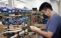 Colombia invertirá 50 000 millones de pesos en su industria del calzado en 2018