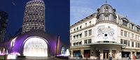 上海尚嘉中心将携手巴黎乐蓬玛榭左岸百货打造左岸圣诞市集