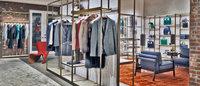 Fendi opens a concept store in Miami's Design District