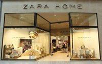 Zara Home se reorganiza en Zaragoza y abre una macrotienda en el centro de la ciudad