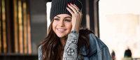 Selena Gomez assina colecção Adidas NEO