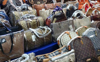 Number of counterfeit items seized by EU customs down 24% last year