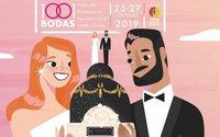 1001 Bodas contará con la presencia de 20 firmas para la 'invitada perfecta' y actividades de acceso libre