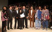 PromPerú premia a Lisset Bazán en la tercera edición de Jóvenes Creadores del Mundo
