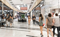 """Les centres commerciaux français signent leur """"meilleure performance depuis dix ans"""""""