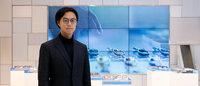 イッセイ ミヤケが金子眼鏡と協業「一本の線」から発想したアイウェア11月発売