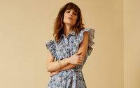 People Tree launches new capsule collection with V&A