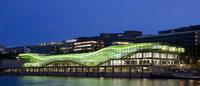 Tranoï ajoutera à ses lieux en 2016 la Cité de la Mode