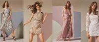 Topshop выпустил лимитированную коллекцию платьев для торжественных случаев