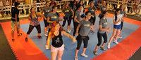 Feira de esportes, fitness e bem-estar da Amazônia