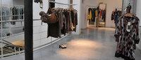 Manila Grace: nuovo store a Cortina