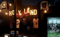 "Fred Segal opens ""Rock 'n Roll Holy Land"" pop-up in time for Coachella"