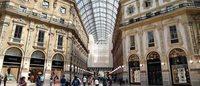 Aperto bando per 2 spazi in Galleria a Milano