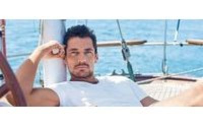 b234b973b4 David Gandy launches new beachwear collection with M&S - News : Collection  (#689409)
