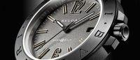 Bulgari présente la première montre connectée de luxe sécurisée