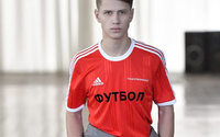 Гоша Рубчинский представил коллекцию с adidas