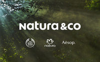 Natura announces corporate name change to Natura & Co