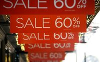 UK retailers suffer weakest July sales growth on record