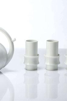 A Taste Of China Design Around The Table Jeff Dayu Shi  Fulfillment Teapot Set