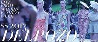 DelPozo se incorpora a la selecta venta de Moda Operandi