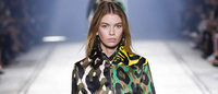 Versace expects to close 2015 with €640 million in revenue