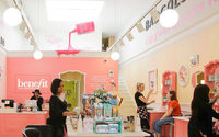 Benefit Cosmetics to add four new stores in Colombia