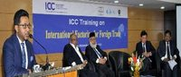 International Chamber of Commerce (ICC): 'International factoring vital for Bangla foreign trade'