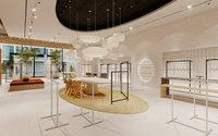 """Mango déploie un nouveau concept, plus """"méditerranéen"""", dans ses boutiques"""