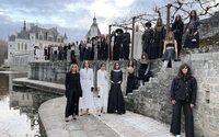 Chanel dévoile sa collection Métiers d'Art à Chenonceau