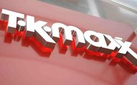 TK Maxx joins line-up at Frenchgate shopping centre