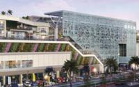Falabella celebra la apertura del shopping Open Kennedy en Chile