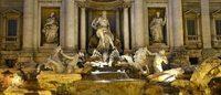 Rome : trop de restaurations gênent le commerce