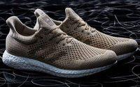 Adidas se inspira na seda da aranha para tecer um novo ténis